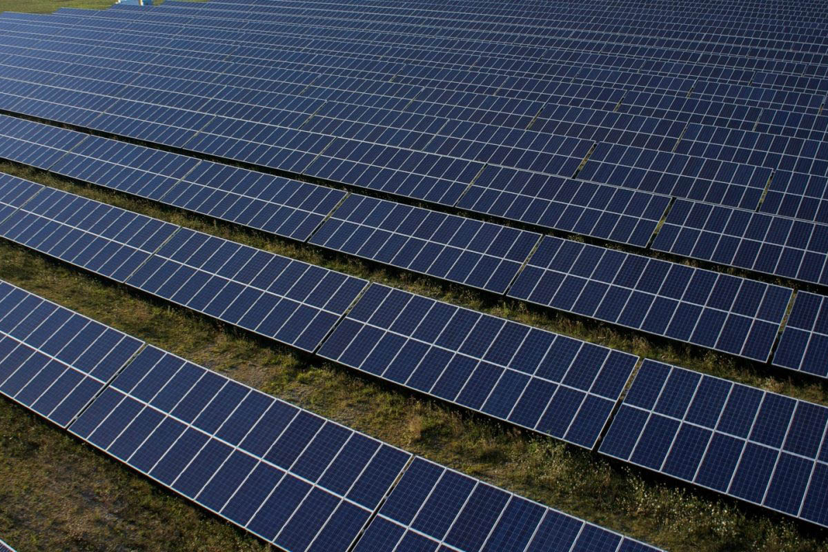 Minnesota Utility Benefits from a US Solar Project